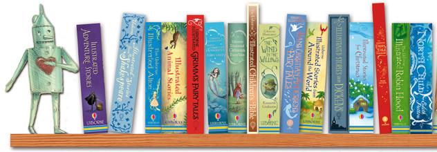 Settimana del libro alla primaria: pronti, partenza, via!
